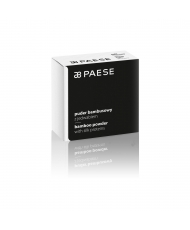 Paese - bamboo powder with silk proteins 8g - Onde comprar