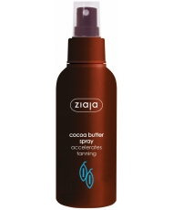 Ziaja cocoa butter – body spray 100ml - Onde comprar