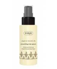 Ziaja Argan & Tsubaki Oils – smoothing hair serum 50ml - Onde comprar