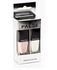 Paese - french manicure colour 10    2x9ml - Onde comprar