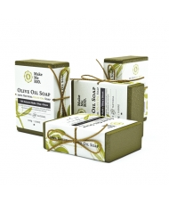 Make Me BIO – 100% natural olive oil soap 100g - Onde comprar