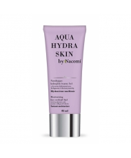 Aqua Hydra Skin – Moisturizing face Cocktail 3in1 85ml - Onde comprar