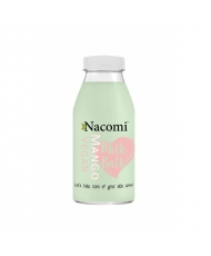 Nacomi – bath milk Mango 300ml - Onde comprar