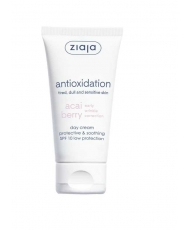 Ziaja Acai Berry – day cream SPF 10 50ml - Onde comprar