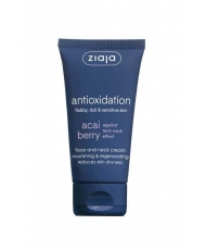 Ziaja Acai Berry – nourishing & regenerating face and neck cream 50ml - Onde comprar