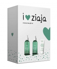 Ziaja Manuka Tree – Set for oil, combination & normal skin - Onde comprar