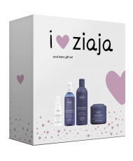 Ziaja Acai Berry – set for sensitive, tired, dull and wrinkled - Onde comprar