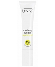 Ziaja Eye Gels – soothing eye gel with eyebright 15ml - Onde comprar