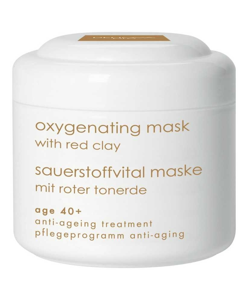 Denova Pro – Oxygenating mask with red clay 200ml - Onde comprar