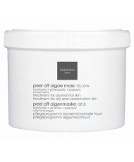 Denova Pro – Peel-off Algae Mask Yellow 155g - Onde comprar
