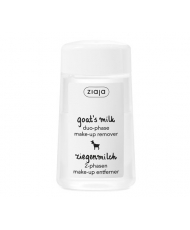 Ziaja Goat's milk – Make-up remover 120ml - Onde comprar