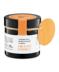 Make me bio orange energy - face cream 60 ml - Onde comprar