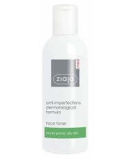 Ziaja MED – Anti-imperfections face toner 200ml - Onde comprar