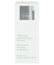 Ziaja MED – Atopic skin face cream soothing and moisturising 50ml - Onde comprar