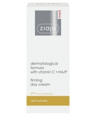 Ziaja MED – Firming day cream with vitamin C 50ml - Onde comprar