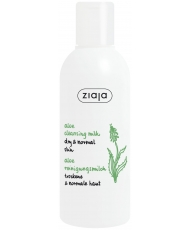 Ziaja ALOE – Cleansing milk 200ml - Onde comprar
