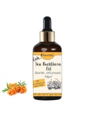 Nacomi – cold pressed cosmetic sea buckthorn oil 50ml - Onde comprar